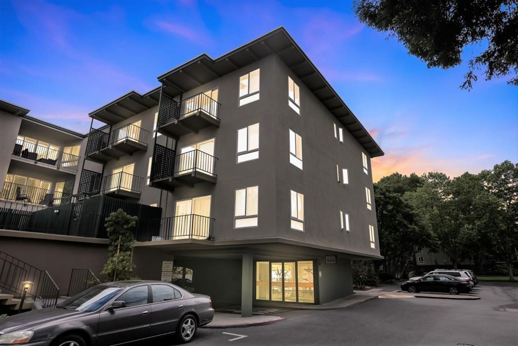 904 Peninsula Avenue #204, San Mateo, CA 94401 - #: ML81851780