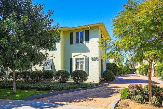 525 S Oakland Avenue #2-B, Pasadena, CA 91101 - #: P0-820002780