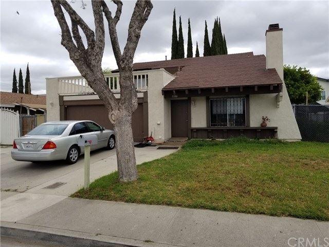 Photo of 1186 Appleton Road, Simi Valley, CA 93065 (MLS # PW20100780)