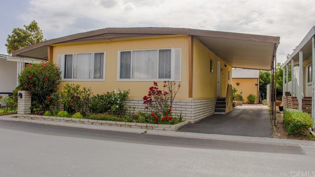 Photo of 728 Stoneridge Drive #728, Santa Ana, CA 92704 (MLS # PW21095780)