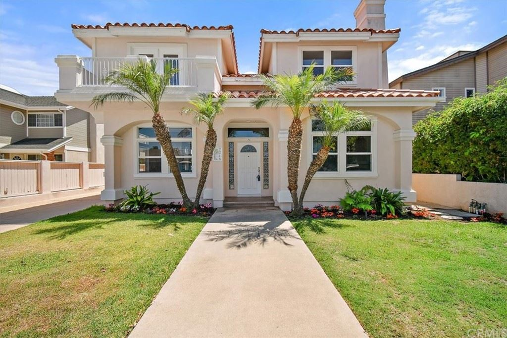 2218 Graham Avenue #A, Redondo Beach, CA 90278 - MLS#: SB21155780