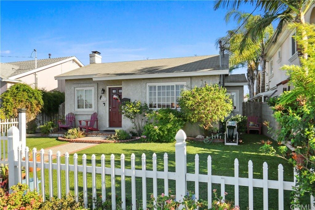 1061 W 17th Street, San Pedro, CA 90731 - MLS#: SB21163780