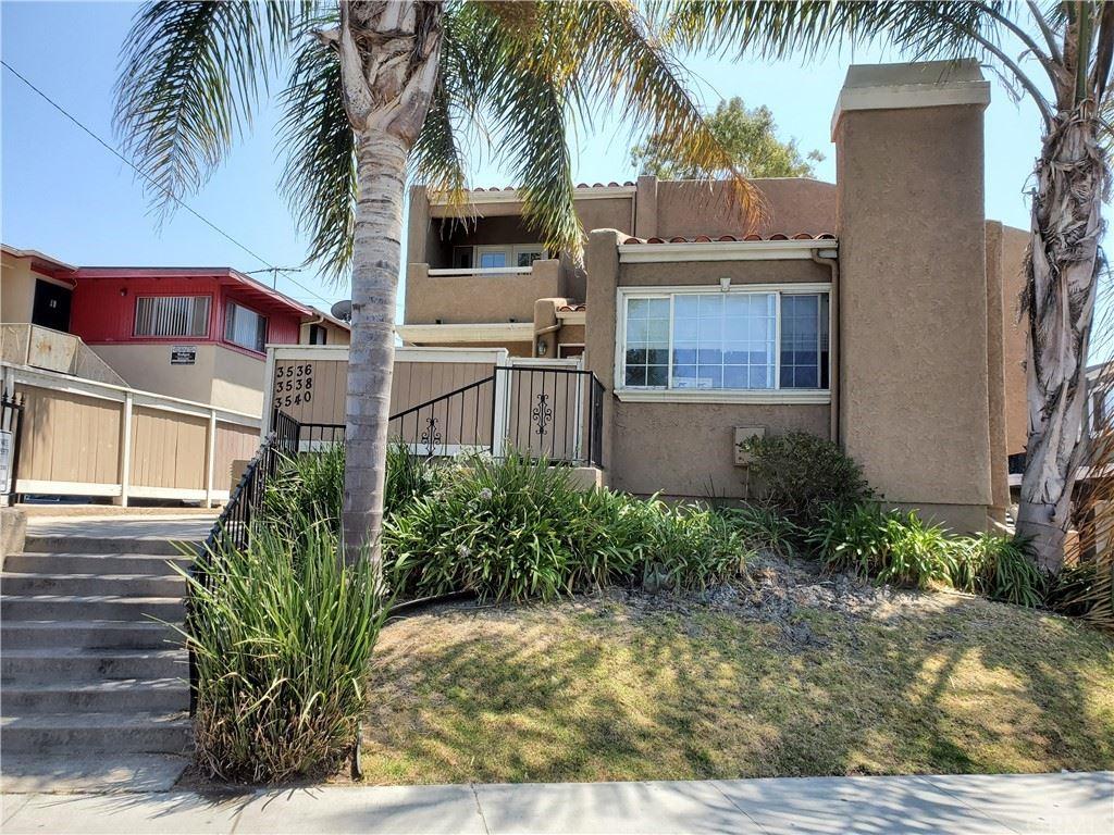 3538 Redondo Beach Boulevard, Torrance, CA 90504 - MLS#: SB21174780