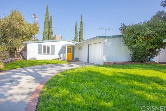 13961 Stroud Street, Panorama City, CA 91402 - MLS#: SR20210780