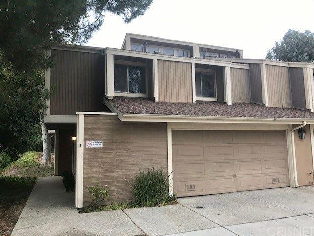 18221 N Andrea N Circle #1, Northridge, CA 91325 - MLS#: SR20217780