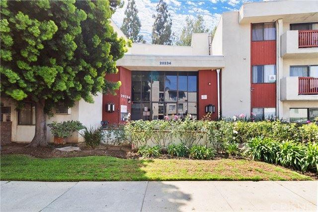 20234 Cantara Street #351, Winnetka, CA 91306 - MLS#: SR21067780