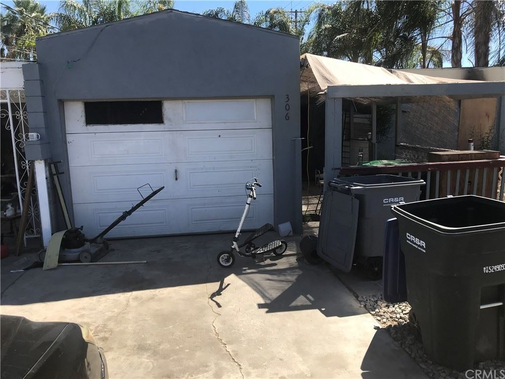 306 E 7th Street, San Jacinto, CA 92583 - MLS#: SW21208780