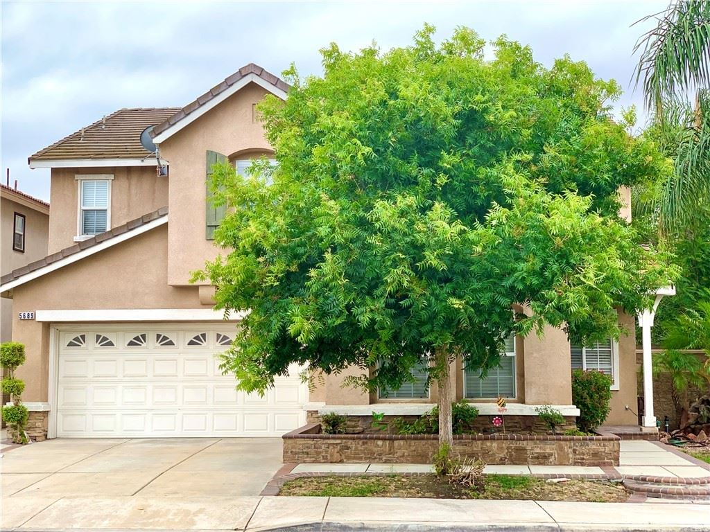 5689 Canfield Way, Chino Hills, CA 91709 - MLS#: TR21222780