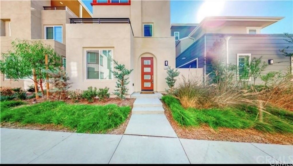 586 Cultivate, Irvine, CA 92618 - MLS#: WS21170780