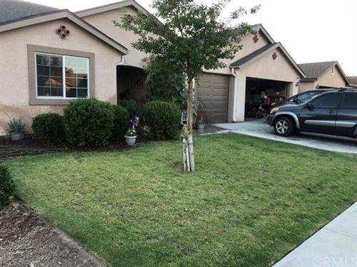 Photo of 1625 N Green Street, Visalia, CA 93292 (MLS # DW20165781)