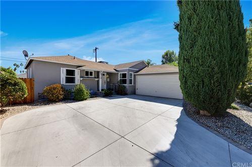Photo of 5412 Crebs Avenue, Tarzana, CA 91356 (MLS # ND21225781)