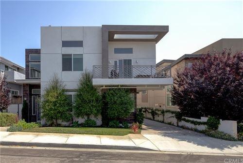 Photo of 2520 Nelson Avenue #C, Redondo Beach, CA 90278 (MLS # PV21155781)