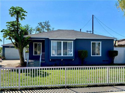 Photo of 106 E Hullett Street, Long Beach, CA 90805 (MLS # PW20137781)