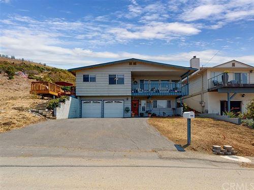 Photo of 388 Hacienda Drive, Cayucos, CA 93430 (MLS # SP20186781)