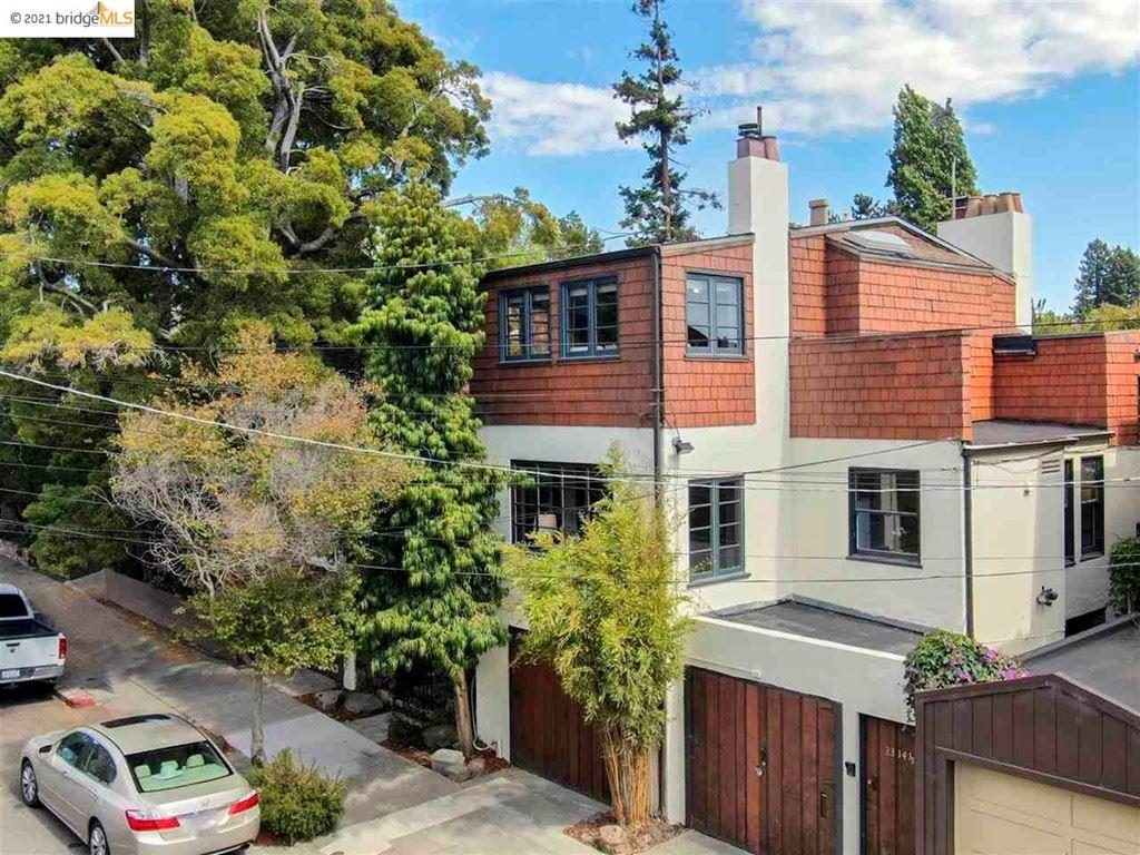 2312 Blake St, Berkeley, CA 94704 - #: 40960781