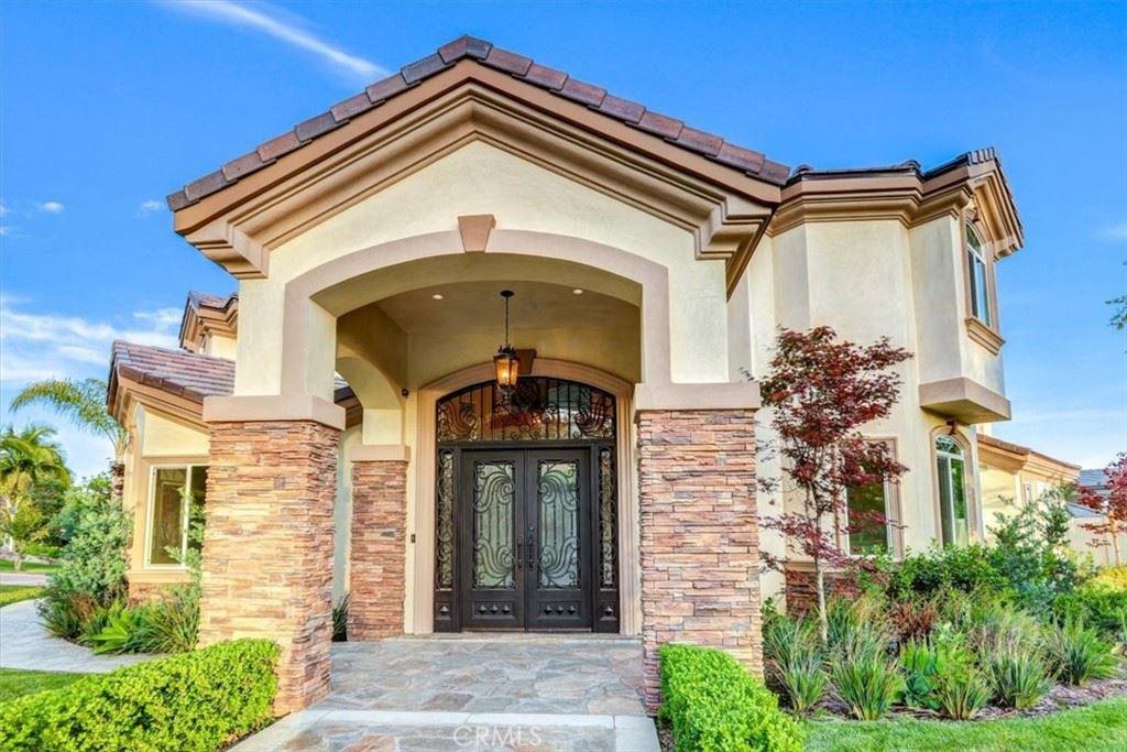 1190 Glendale Road, Upland, CA 91784 - MLS#: CV20225781