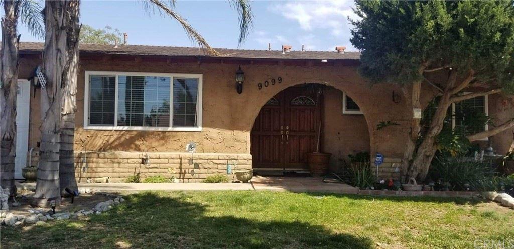 9099 Alder Avenue, Fontana, CA 92335 - MLS#: CV21071781