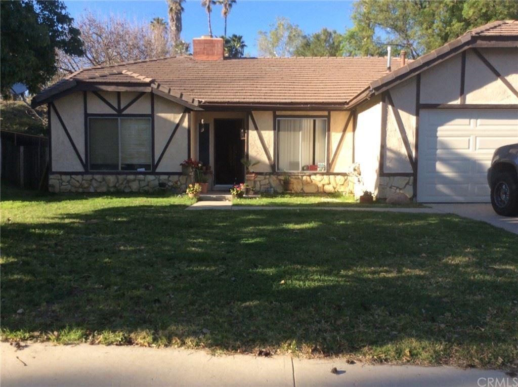 2418 Antelope Drive, Corona, CA 92882 - MLS#: IG21163781