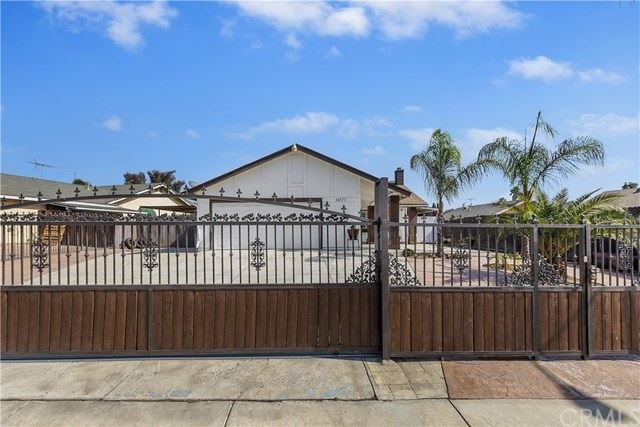 Photo of 14572 Chantry Drive, Moreno Valley, CA 92553 (MLS # IV20224781)