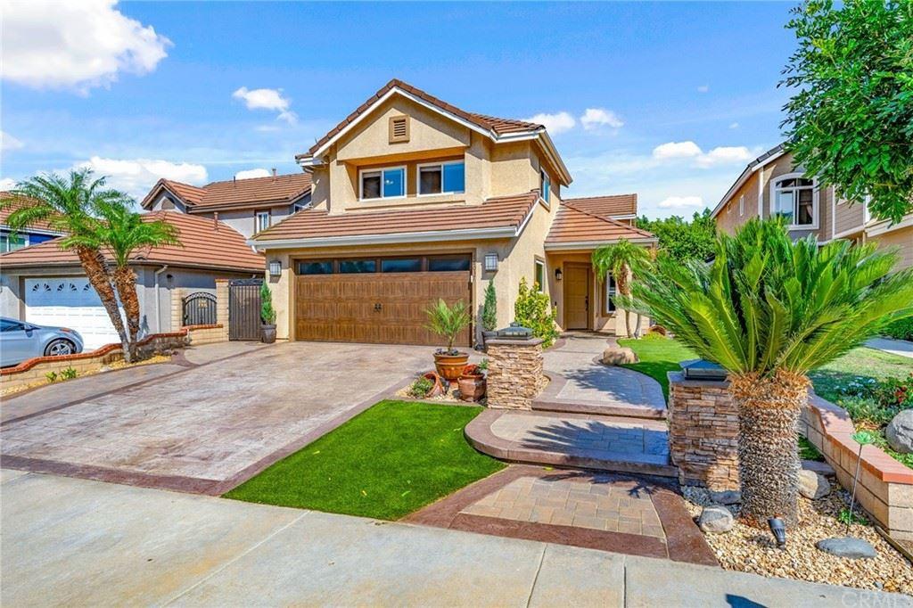 18037 Prairie Street, Chino Hills, CA 91709 - MLS#: IV21208781