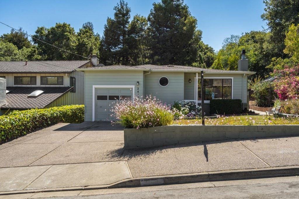 2413 Palmer Avenue, Belmont, CA 94002 - #: ML81854781