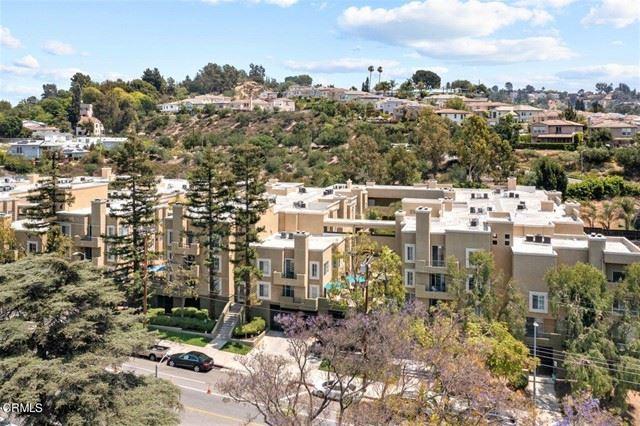 Photo of 6140 Monterey Road #222, Los Angeles, CA 90042 (MLS # P1-4781)