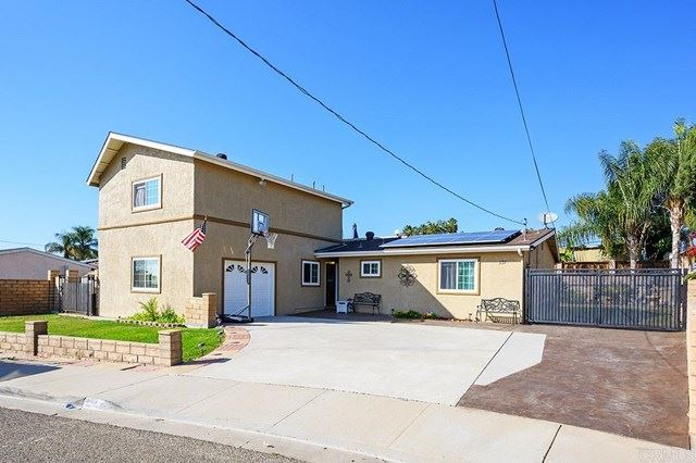 131 Paisley Court, Chula Vista, CA 91911 - #: PTP2001781
