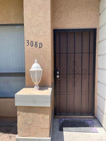 308 Rancho Drive #D, Chula Vista, CA 91911 - MLS#: PTP2104781