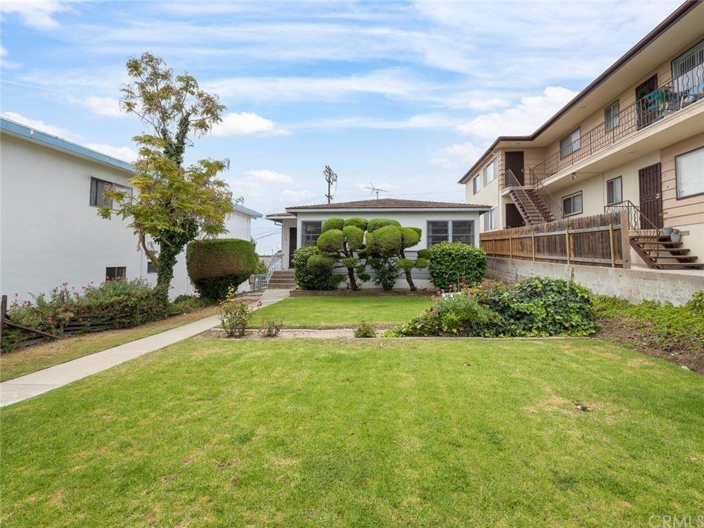 715 W 30th Street, San Pedro, CA 90731 - MLS#: PV21157781