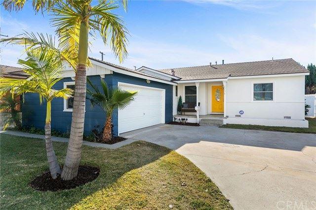 15174 Dunton Drive, Whittier, CA 90604 - MLS#: PW21007781
