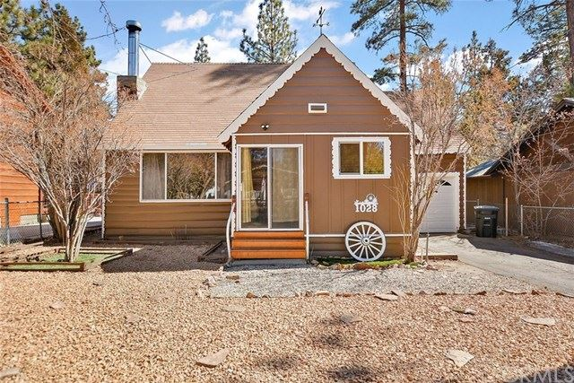 1028 Wendy Avenue, Big Bear City, CA 92315 - MLS#: PW21054781
