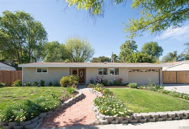 1147 Burtonwood Avenue, Thousand Oaks, CA 91360 - #: SR20191781