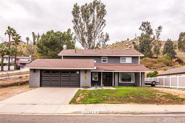 7585 Canyon Terrace Drive, Riverside, CA 92509 - #: SR21076781