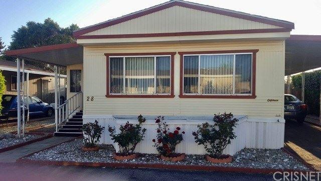 8801 Eton #28, Canoga Park, CA 91304 - MLS#: SR21084781
