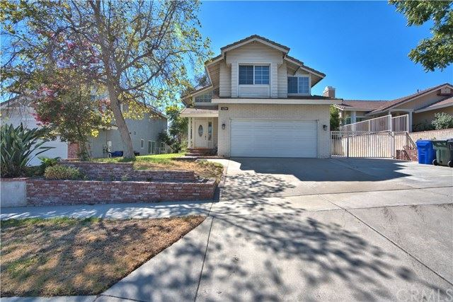 6234 Callaway Place, Rancho Cucamonga, CA 91737 - MLS#: WS20185781