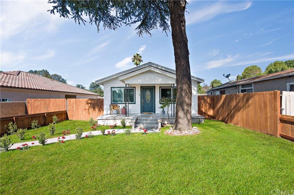 1457 Forest Avenue, Pasadena, CA 91103 - #: WS21191781
