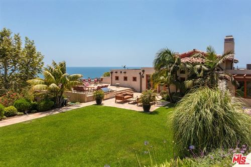 Photo of 6368 SEA STAR DRIVE, Malibu, CA 90265 (MLS # 19518782)