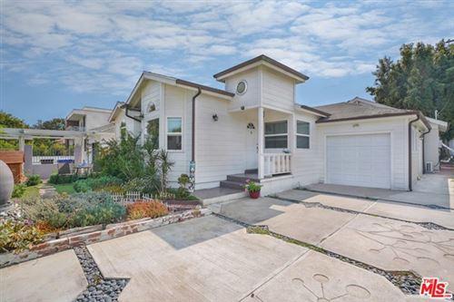 Photo of 2801 Burkshire Avenue, Los Angeles, CA 90064 (MLS # 20632782)