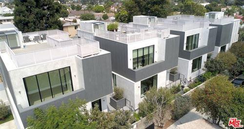 Photo of 4118 WADE Street, Los Angeles, CA 90066 (MLS # 20662782)