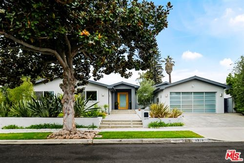 Photo of 1379 Beckwith Avenue, Los Angeles, CA 90049 (MLS # 21699782)