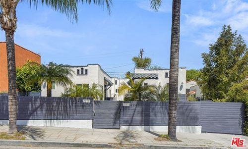 Photo of 4245 Lexington Avenue, Los Angeles, CA 90029 (MLS # 21717782)