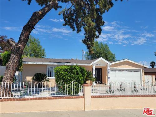 Photo of 9612 Gerald Avenue, Northridge, CA 91343 (MLS # 21752782)