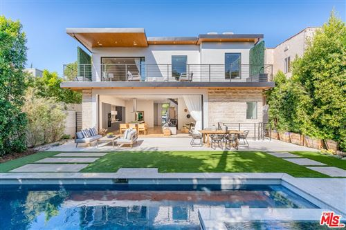 Photo of 8924 Rangely Avenue, West Hollywood, CA 90048 (MLS # 21797782)