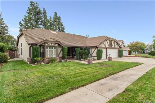 Photo of 1492 Elmhurst Way, Upland, CA 91784 (MLS # AR21218782)