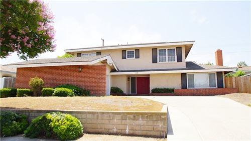 Photo of 832 Rolling Hills Drive, Fullerton, CA 92835 (MLS # CV21130782)