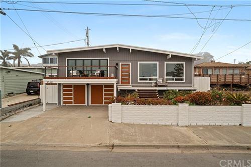 Photo of 2330 Greenwood Avenue, Morro Bay, CA 93442 (MLS # NS20190782)