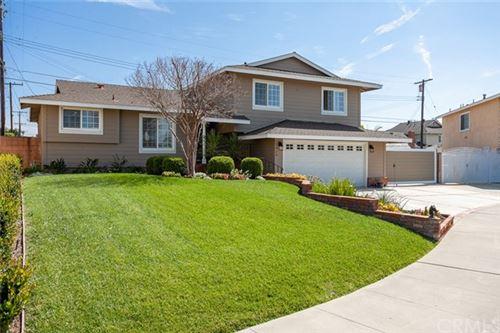 Photo of 1429 N Blake Street, Orange, CA 92867 (MLS # OC20153782)