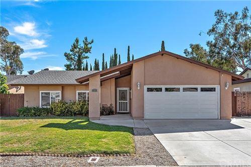 Photo of 23891 Rosehedge Street, Mission Viejo, CA 92691 (MLS # OC21123782)