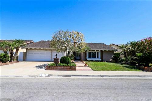Photo of 2517 E Hilda Place, Anaheim, CA 92806 (MLS # PW21161782)
