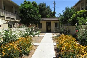 Photo of 8160 Canby Avenue #6, Reseda, CA 91335 (MLS # SR19186782)